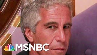 Nuevos detalles surgen de la autopsia de Epstein