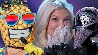 Every Masked Singer Reveal So Far