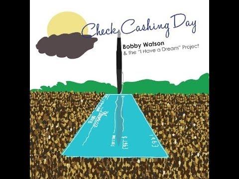 "Jazztalk x2 - Willard Jenkins and Bret Primack on Bobby Watson's ""Check Cashing Day"""