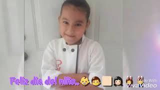 #MyFavoriteChef Happy Children's day🧒🏻👧🏻🤗