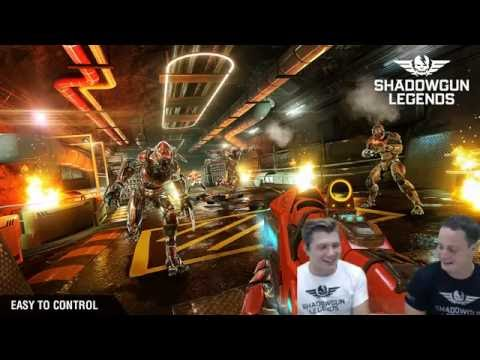 MADstream | Hot news about Shadowgun Legends and First look at UNKILLED 0.6.0