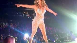"Jennifer Lopez Concert ""I'm Into You & Waiting FT"" July 28, 2012 Verizon Center Washington D.C."