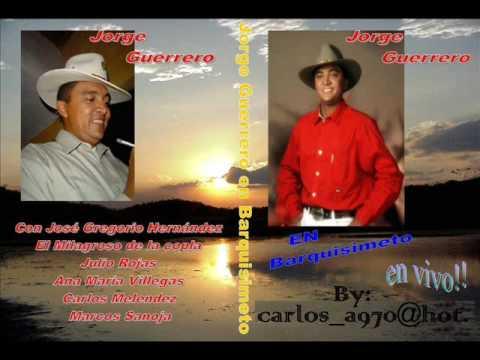 Jorge Guerrero Escuche y adivine