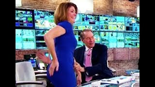Charlie Rose Fired For Sexual Assault