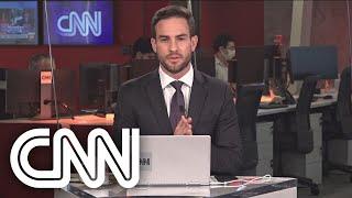 MIX PALESTRAS | Daniel Adjuto | Suspensão de inquérito fake news