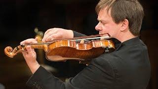 Martinů: Violin Concerto No. 1 / Zimmermann · Hrůša · Berliner Philharmoniker