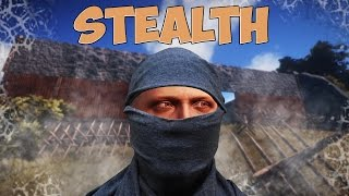 STEALTH | Rust