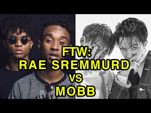 For The Win: Rae Sremmurd vs MOBB