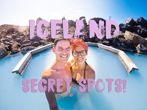 10 Unique Things to do in Iceland!
