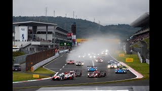 WEC 6 Hours of Fuji 2018 - Full Race REPLAY