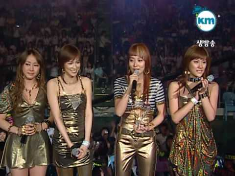 20070607 CSJH/TSZX The Grace ( MCd #1 Win)