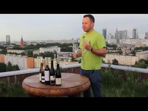 Zostań ekspertem w dziedzinie wina w... minutę!