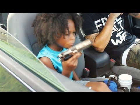 Trapp Tarell - Lil Boy Trey (Pt 1-5)(OFFICIAL VIDEO)