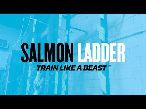 JJ Woods / Salmon Ladder Tutorial