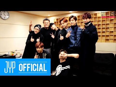 [스타캐스트] GOT7의 고백 1화 - JYP는 사랑입니다