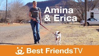 Best Friends TV Episode 6: Anima & Erica