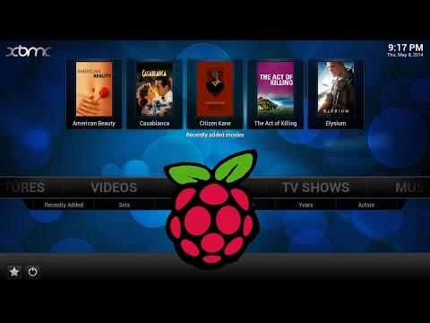 Raspbmc Vs OpenELEC Boot Speed 2014
