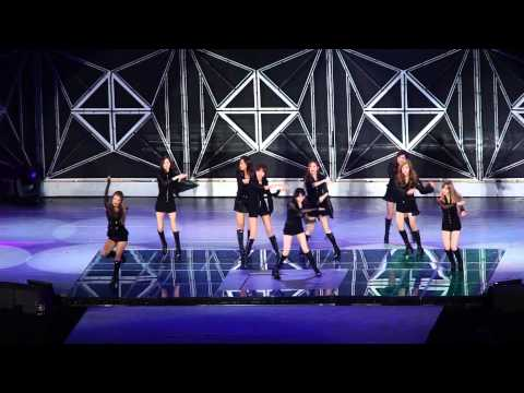 140815 SM TOWN Girls' Generation - Mr.Mr
