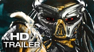 PREDATOR Trailer German Deutsch HD