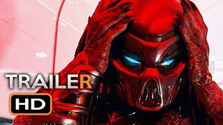 Top Upcoming Movies 2018 (Weekly #3) Full Trailers HD