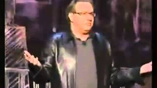Lewis Black - Republicans and Democrats Working Together