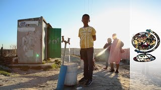 Cape Town's Water Crisis Approaches Day Zero