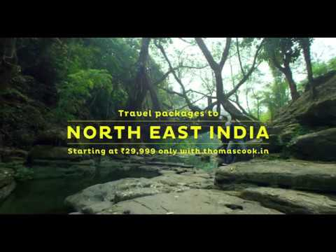Thomas Cook : North East India Tourism