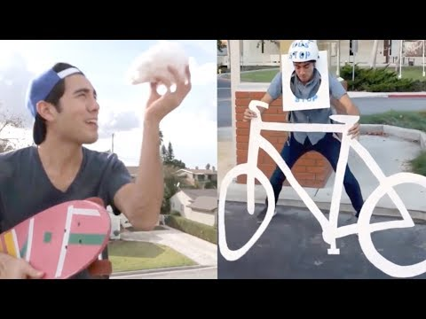 NEW ZACH KING VINE COMPILATION 2018   BEST OF ZACH KING 2017   THE BEST FUNNY MAGIC VINES