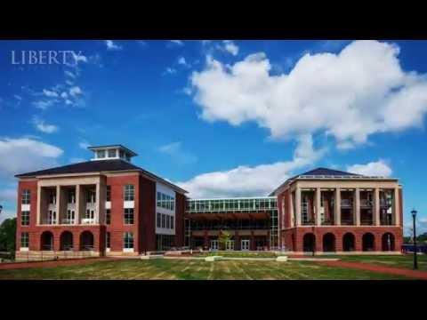 About Liberty University