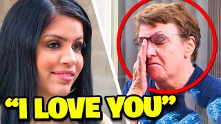 TLC's 90 Day Fiance Happily Ever After SHOCKING MOMENTS!