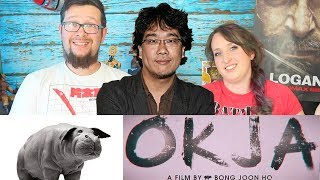 Delving into the mind of Bong Joon-Ho where his Super Pig, Okja lives! - The Ruby Tuesday