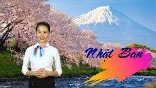 Vé máy bay đi Nhật Bản chia sẻ địa điểm du lịch hấp dẫn - Travelus