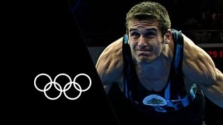 Iordan Iovtchev - Most Olympic Gymnastics Appearances Ever   Olympic Records