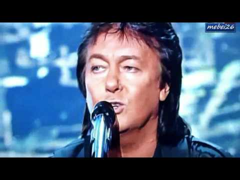 2011.06.17 -  BACK FOR GOOD - CHRIS NORMAN  - Live on Musik für Sie