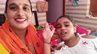 Indian mom busy morning routine - up vlogger Babli
