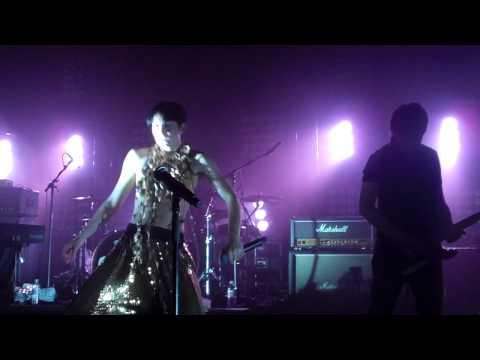 Groove Armada - Warsaw - White Light Tour - O2 Academy Leeds