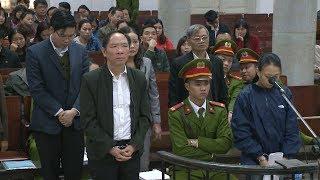 Xét xử sơ thẩm cựu Phó Giám đốc Sở Nông nghiệp và Phát triển nông thôn Hà Nội