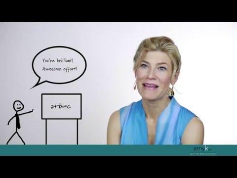 AmyKism #17 - AmyK Leadership Speaker