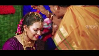 Geetha Madhuri + Nandu Seemantham Teaser By Gunti Art Stud..