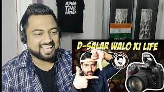 DSALAR WALON KI LIFE   AWESAMO SPEAKS REACTION   by Mayank
