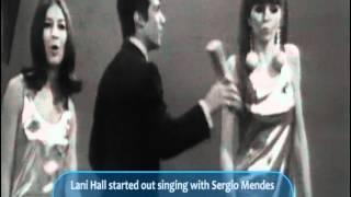 SERGIO MENDES & BRASIL ' 66 - MAS QUE NADA (1966)