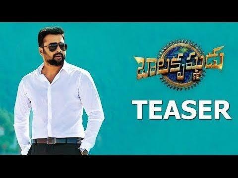 Balakrishnudu-Movie-Teaser