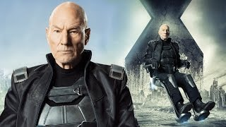 10 Interesting Facts About PROFESSOR X