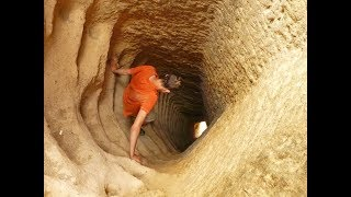 10 Deepest Holes Ever Dug By Human