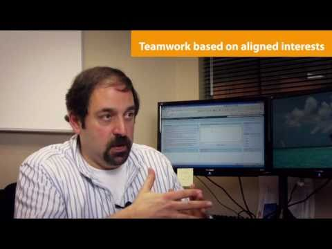Physical Therapy Practice Management - David Alben on teamwork and software usability