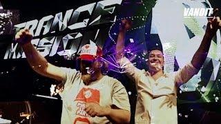 Alex M. O. R. P. H. vs. Feel - Trancemission Anthem 2014 (Official Video)