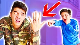 The TRUTH About My WEDDING RING!