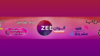 Zee Alwan Tv Channel Live Stream -