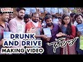 Drunken Drive Making Video - Chalo Movie - Naga Shaurya, Rashmika