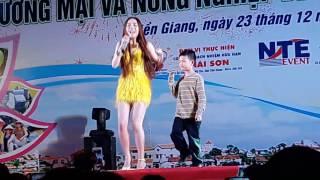Dau Cang Dau live Saka Truong Truyen